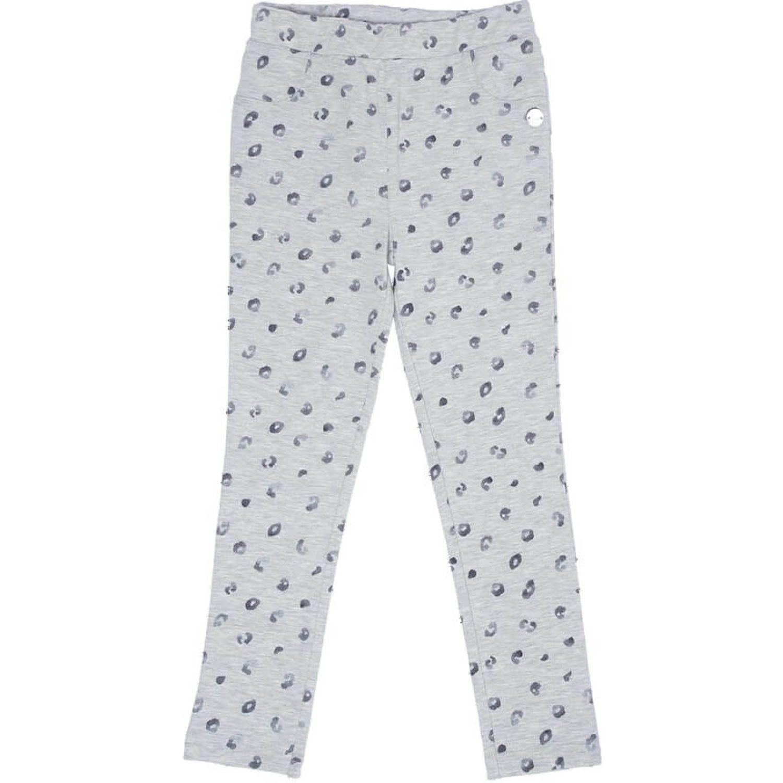 PILLIN Pantalon De Estampados MELANGE Pantalones y capris