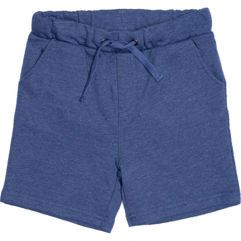 PILLIN Bermuda De Franela C/Bols. Happy Day AZUL MARINO Shorts