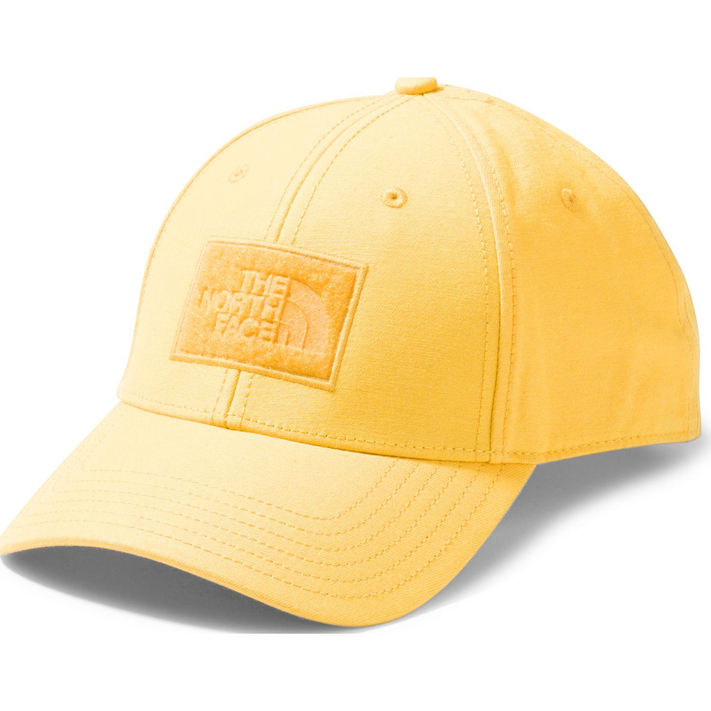 The North Face 7se Ball Cap Amarillo Gorras de béisbol