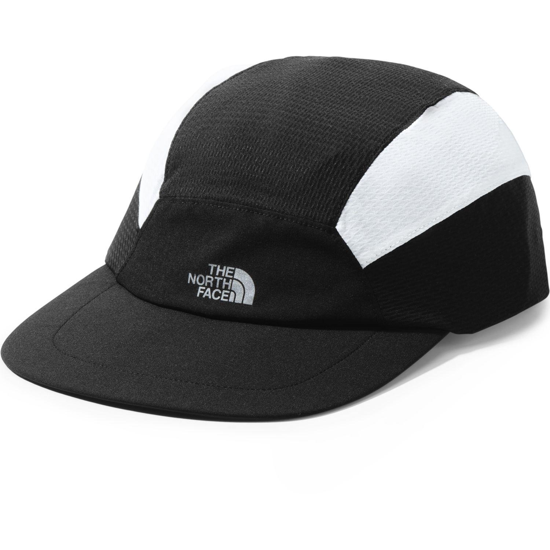 The North Face Flight Light Hat Negro Gorras de béisbol