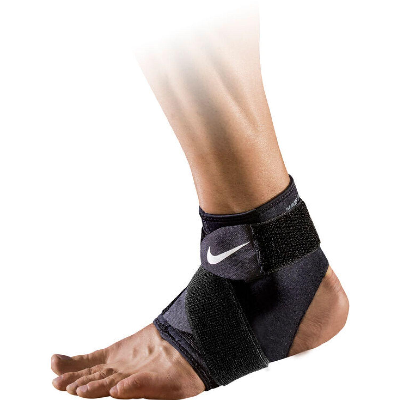 Nike Nk Pro Combat Ankle Wrap 2.0 Negro Tobilleras