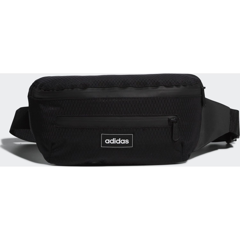 Adidas Urban Waistbag Negro Canguros