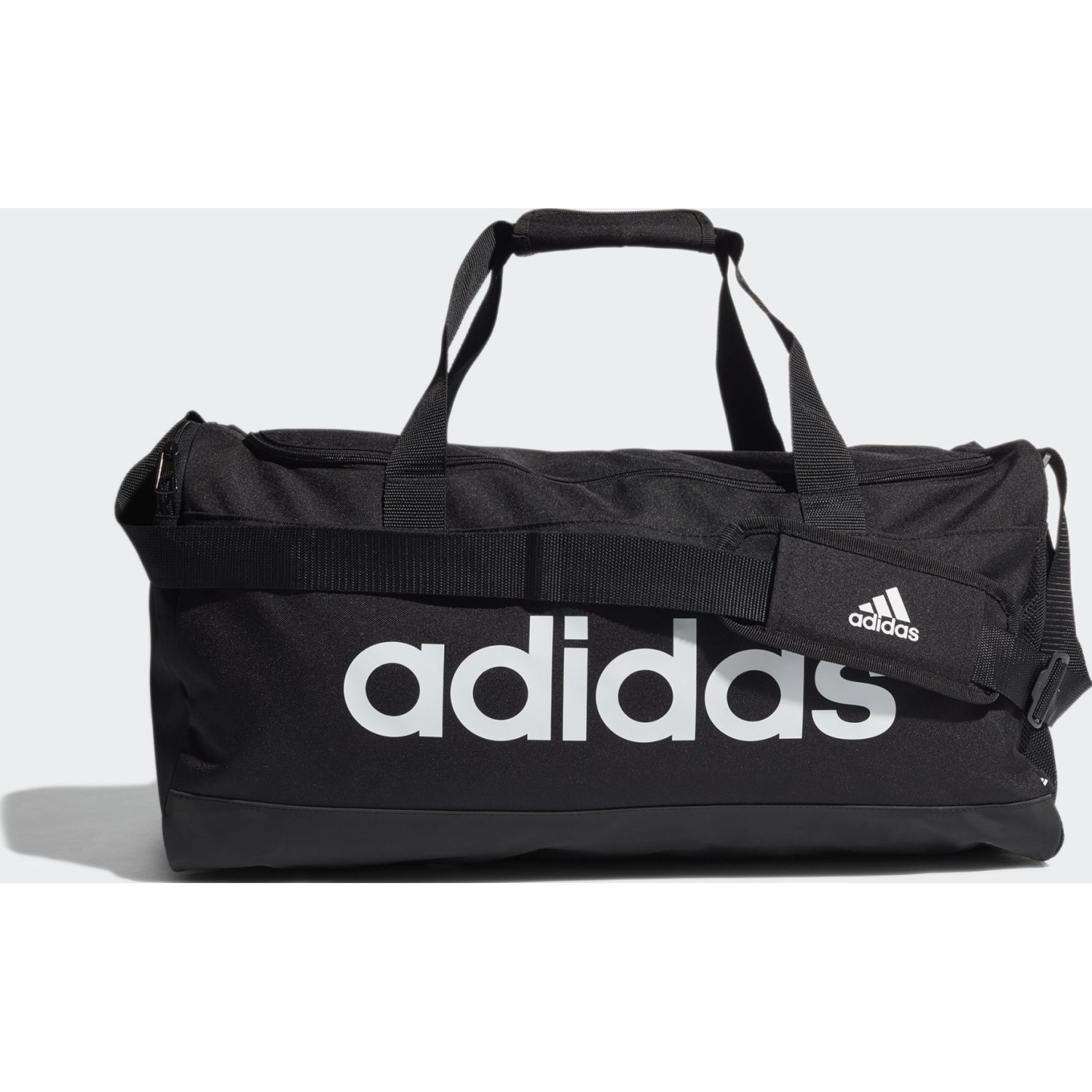 adidas Linear Duffel M Negro Neceseres