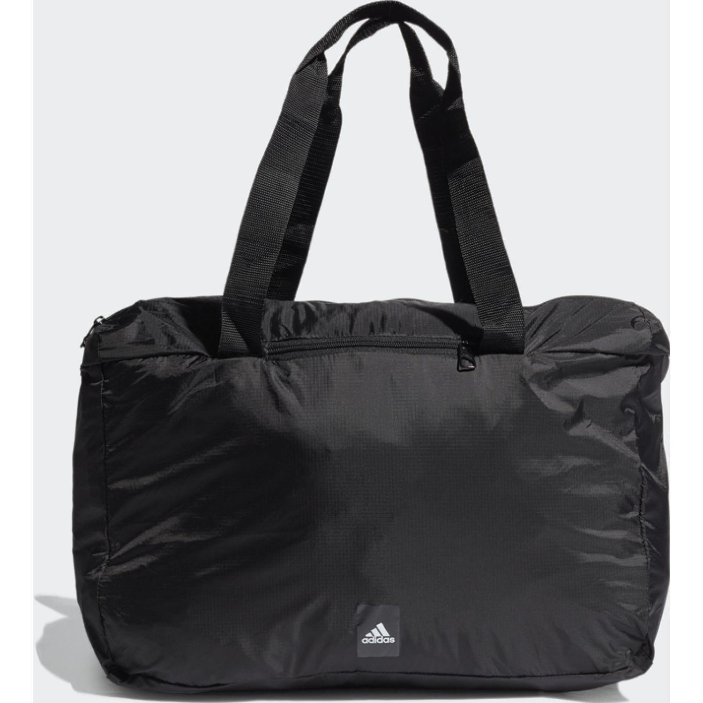 adidas Pckbl Carry Bag Negro Bolsas con cordón para fans de deportes