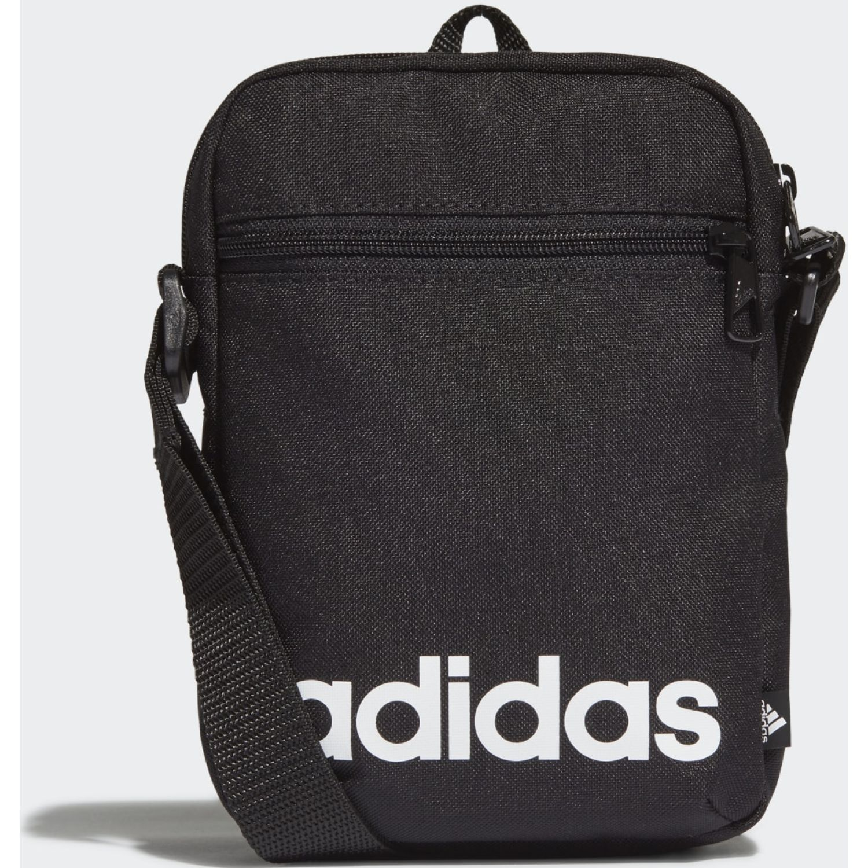 Adidas Linear Org Negro Bolsos tipo mensajero