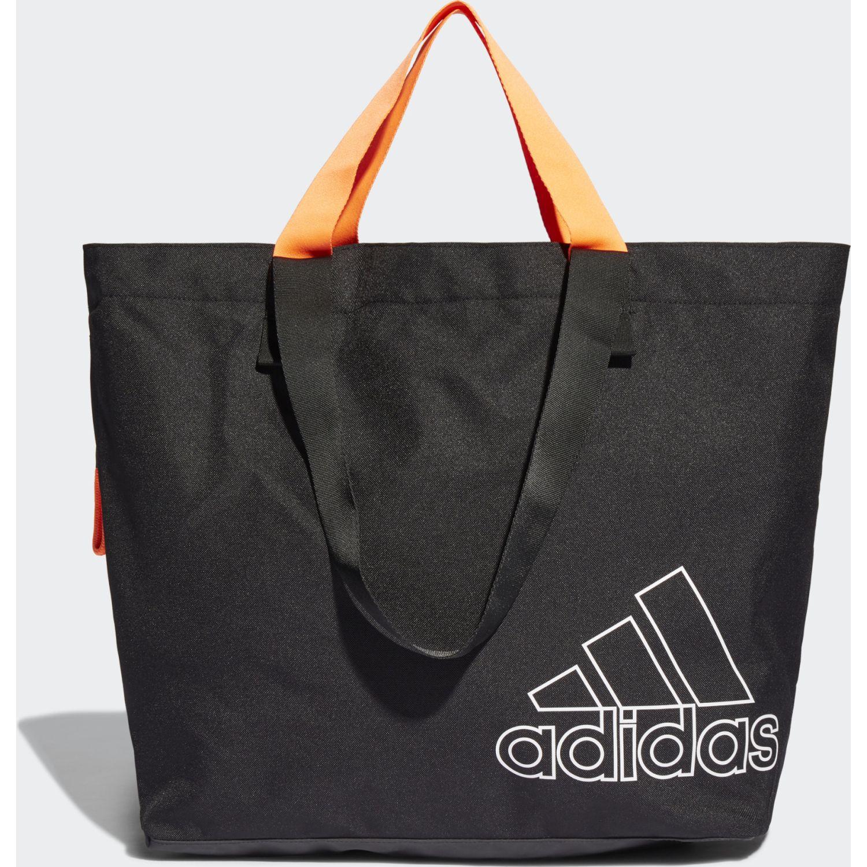 adidas W St Tote Negro Bolsas con cordón para fans de deportes