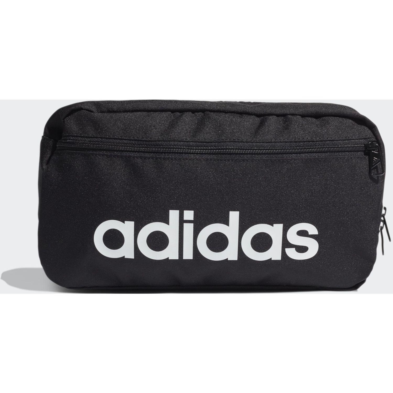 Adidas Linear X-Body Negro Bolsos de gimnasio