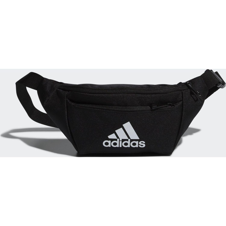 Adidas Ec Waist Negro Canguros