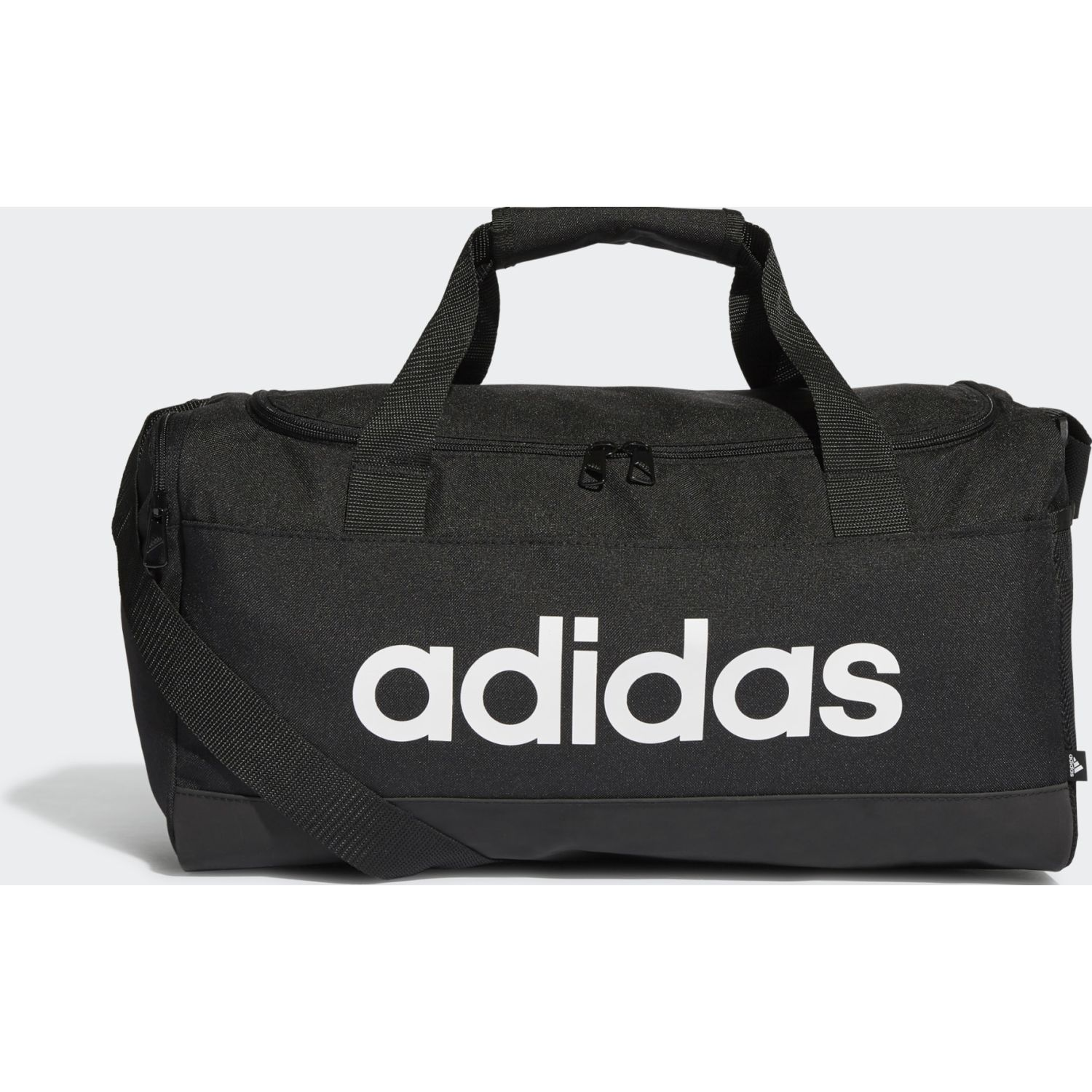 adidas Linear Duffel S Negro Neceseres