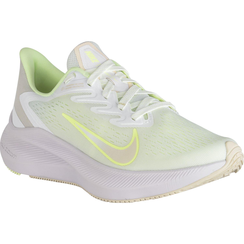 Nike W Nike Zoom Winflo 7 Limón Correr por carretera