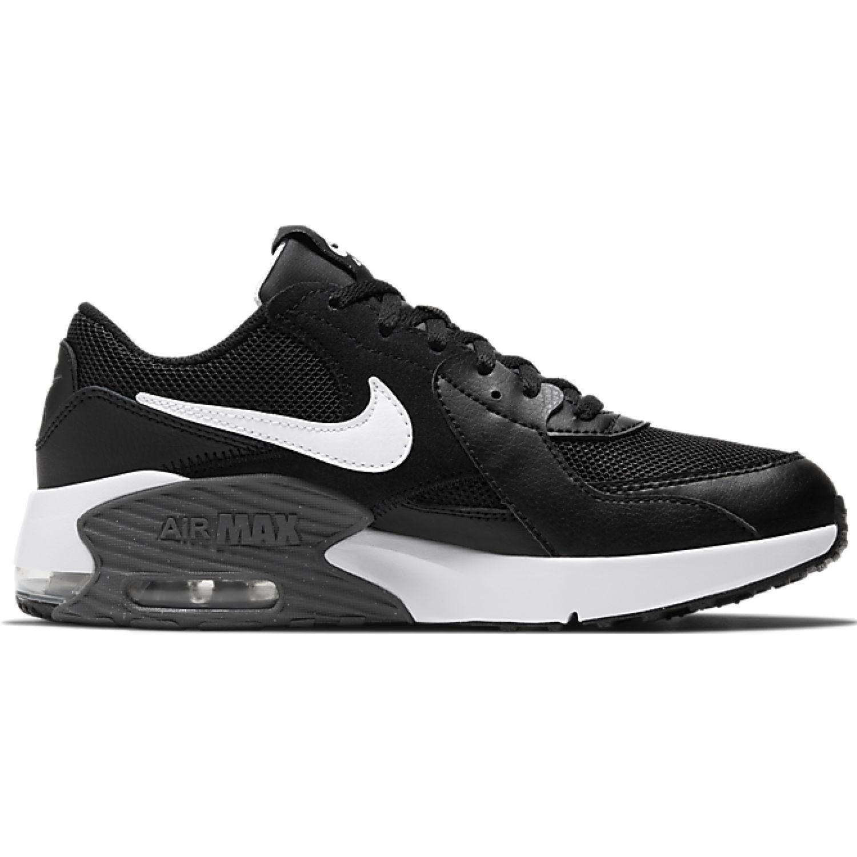 Nike Nike Air Max Excee Gs Negro Para caminar