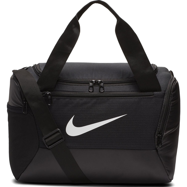 Nike Nk Brsla Xs Duff - 9.0 (25l) Negro Bolsos de gimnasio
