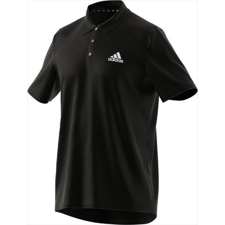 adidas M Pl Ps Negro Camisetas y polos deportivos