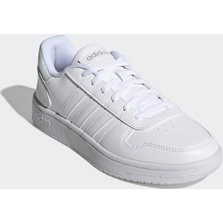 adidas Hoops 2.0 Blanco Para caminar