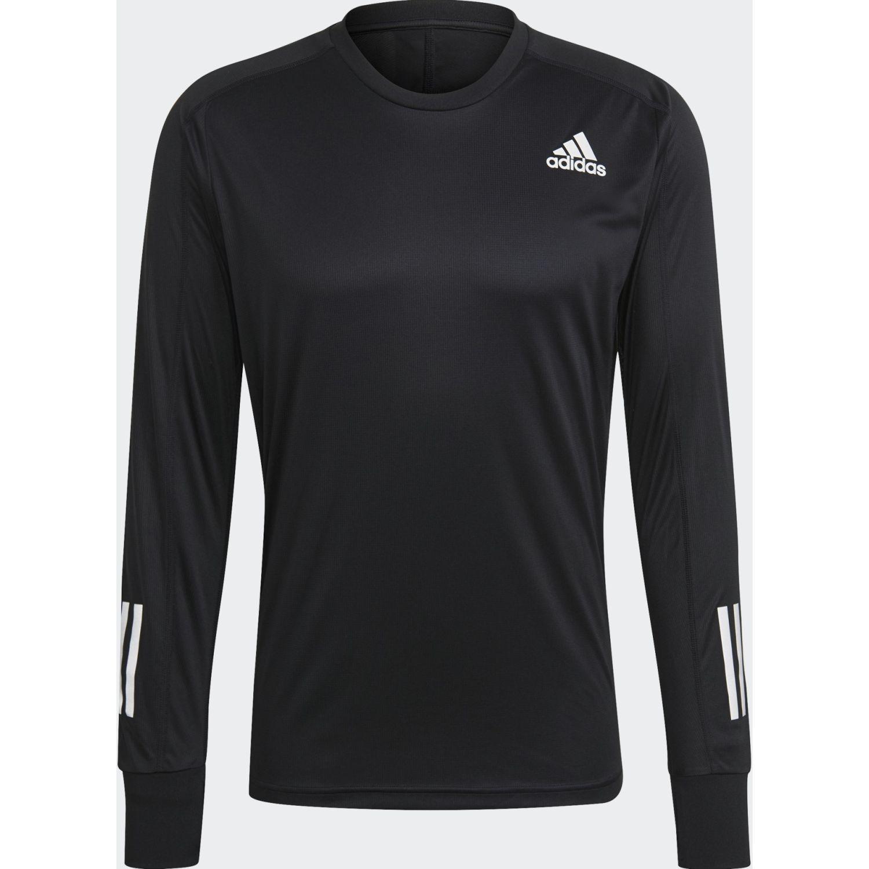 Adidas Otr Ls M Negro Polos