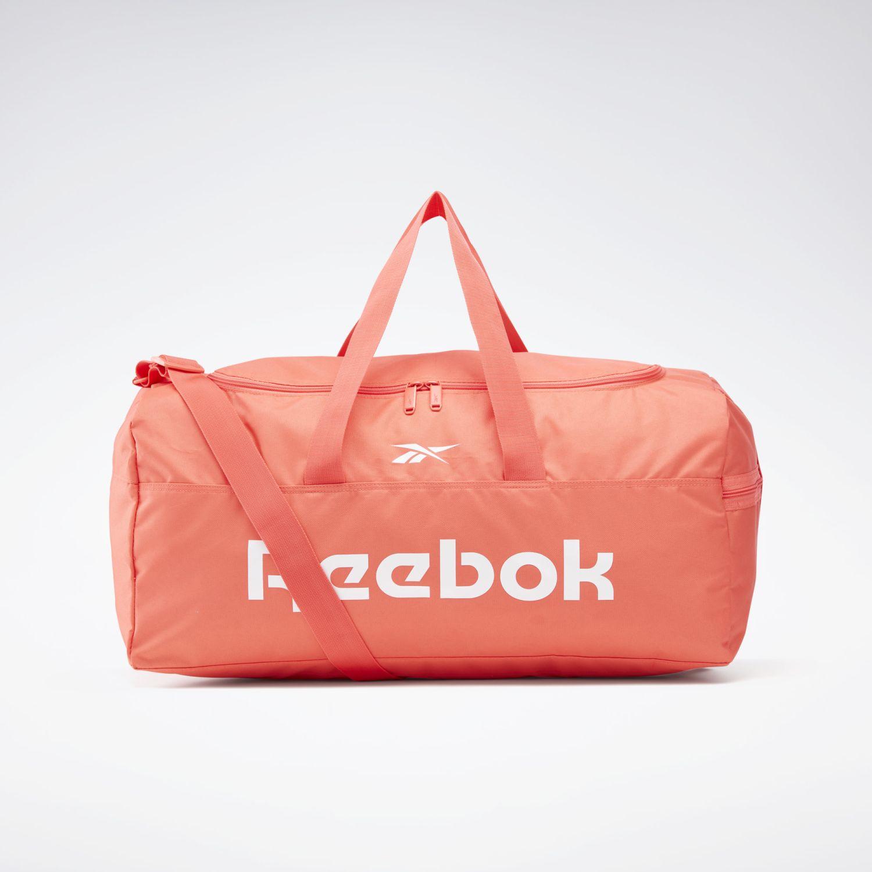 Reebok Act Core Ll M Grip Naranja Bolsos de gimnasio