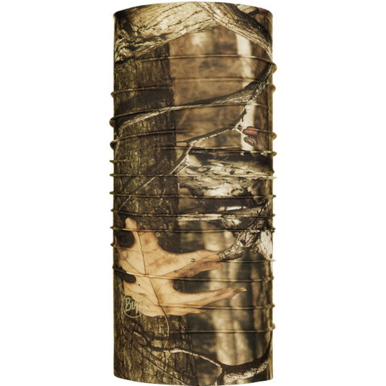 BUFF Neckwear Coolnet Uv+ Licenc. Mossy Oak Marron Polainas de cuello