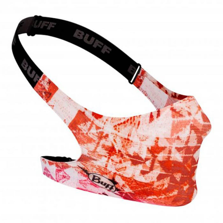 BUFF Filter Mask Adults Azir Multi Naranja Mascarillas