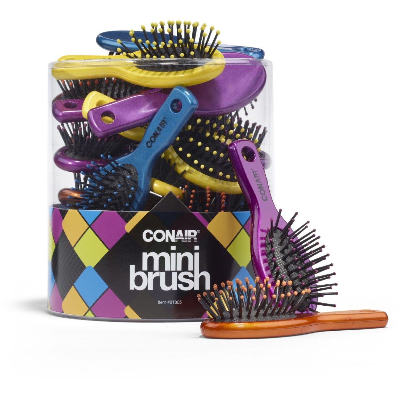 CONAIR Cepillo Mini You X 1 Und Surtido Cepillos para cabello