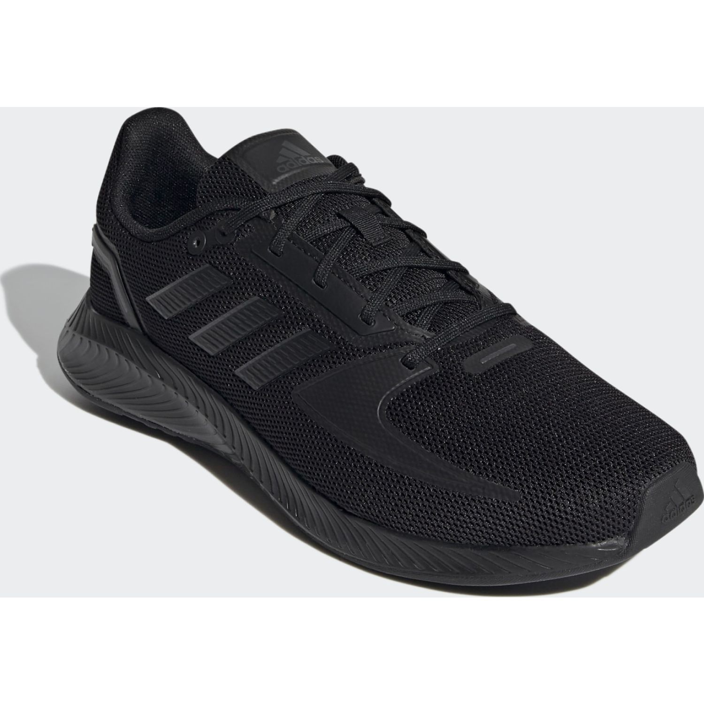 Adidas Runfalcon 2.0 Negro Correr por carretera