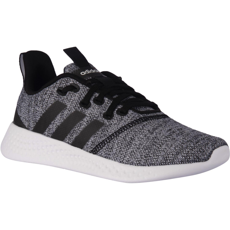 Adidas Puremotion Gris / negro Para caminar