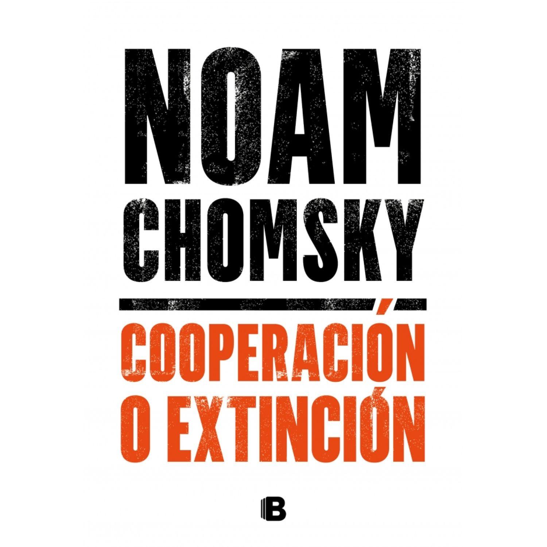 EDICIONES B Cooperacion O Extincion Sin color Liderazgo