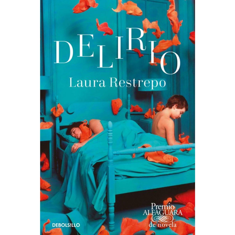 DEBOLS!LLO Delirio Sin color Literario