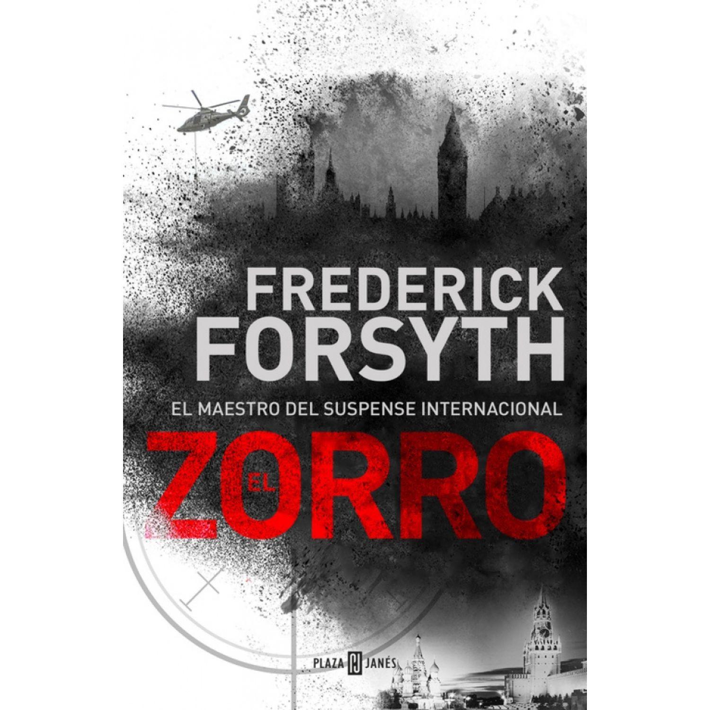 DEBOLS!LLO El Zorro Sin color Literario