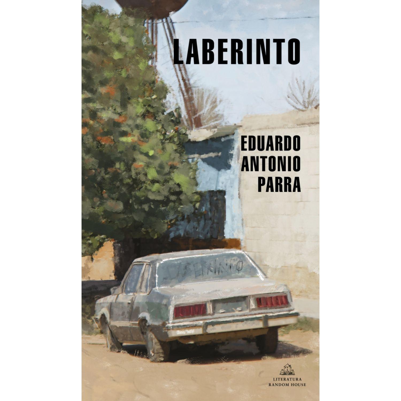 LITERATURA RANDOM HOUSE Laberinto (Mdll) Sin color Literario