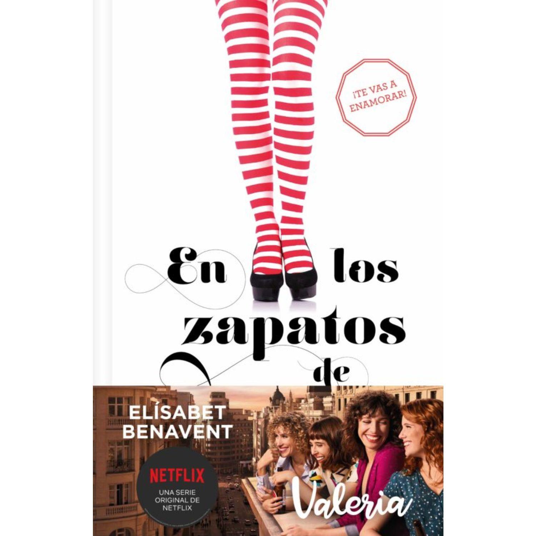 DEBOLS!LLO En Los Zapatos De Valeria Sin color Romance
