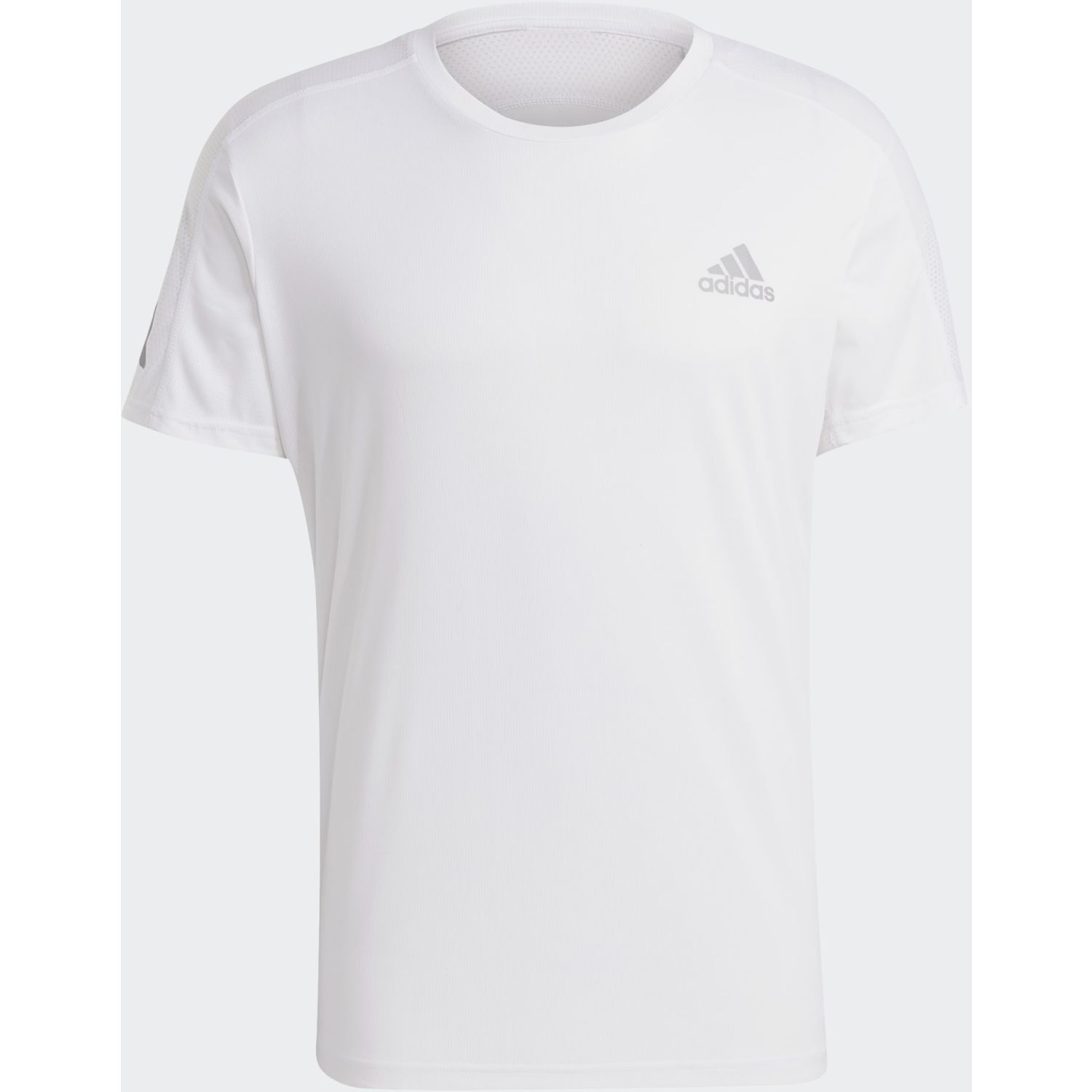 adidas Own The Run Tee Blanco Camisetas y polos deportivos