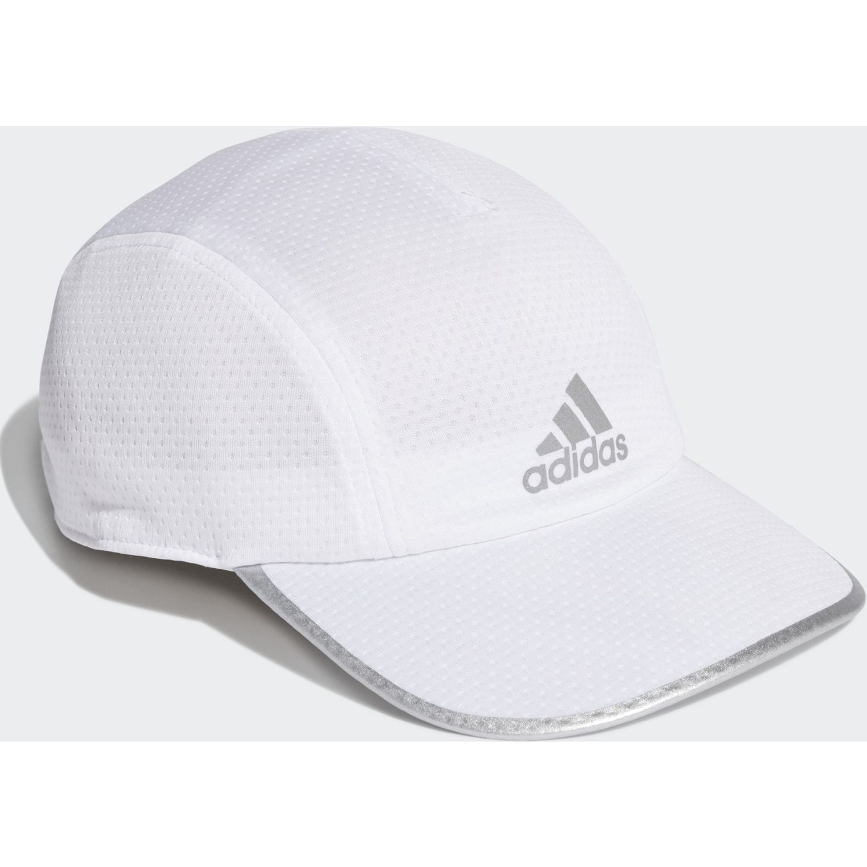 Adidas Run Mes Cp A.R. Blanco Gorras de béisbol