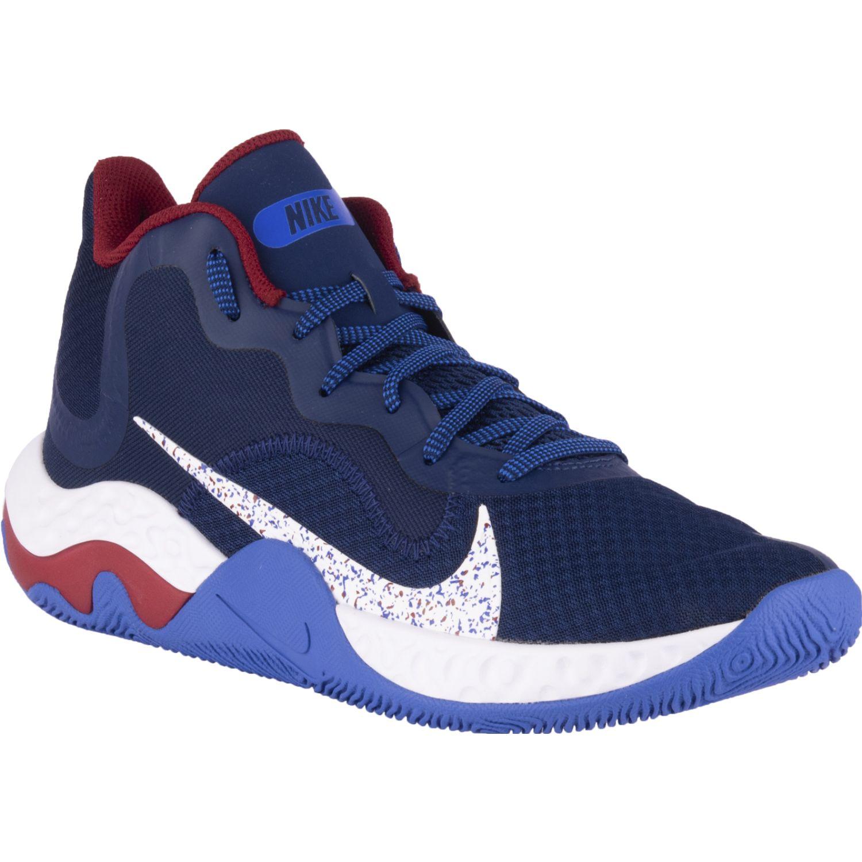 Nike Nike Renew Elevate Azul Para caminar