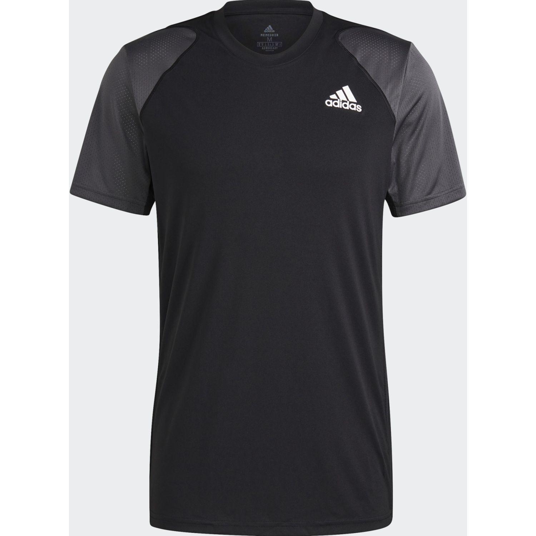 Adidas Club Tee Negro Camisetas y polos deportivos