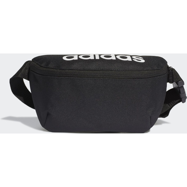 adidas Daily Waistbag Negro Canguros
