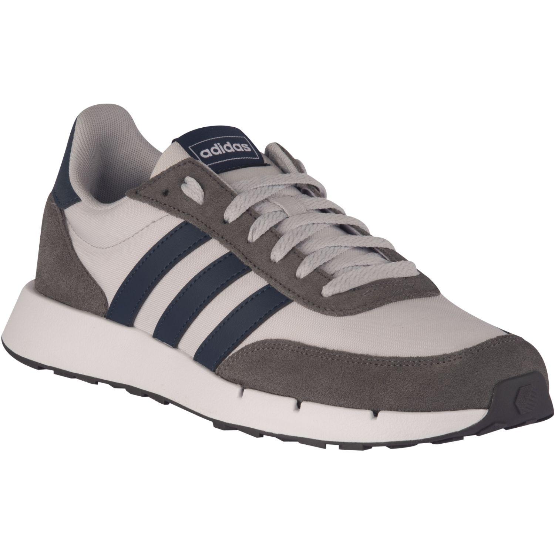 Adidas Run 60s 2.0 Gris / blanco Para caminar