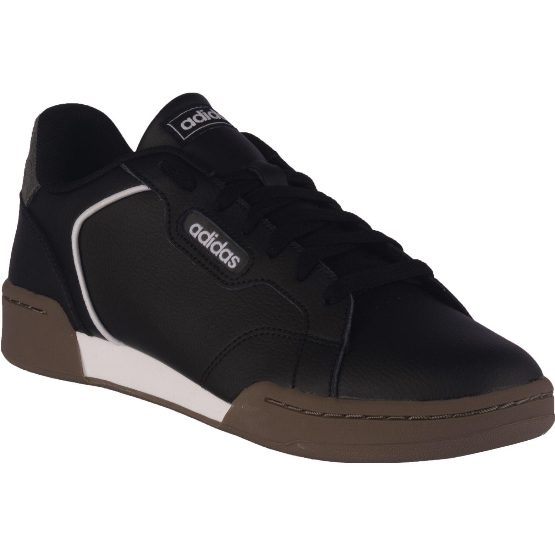 Adidas Roguera Negro / marrón Para caminar