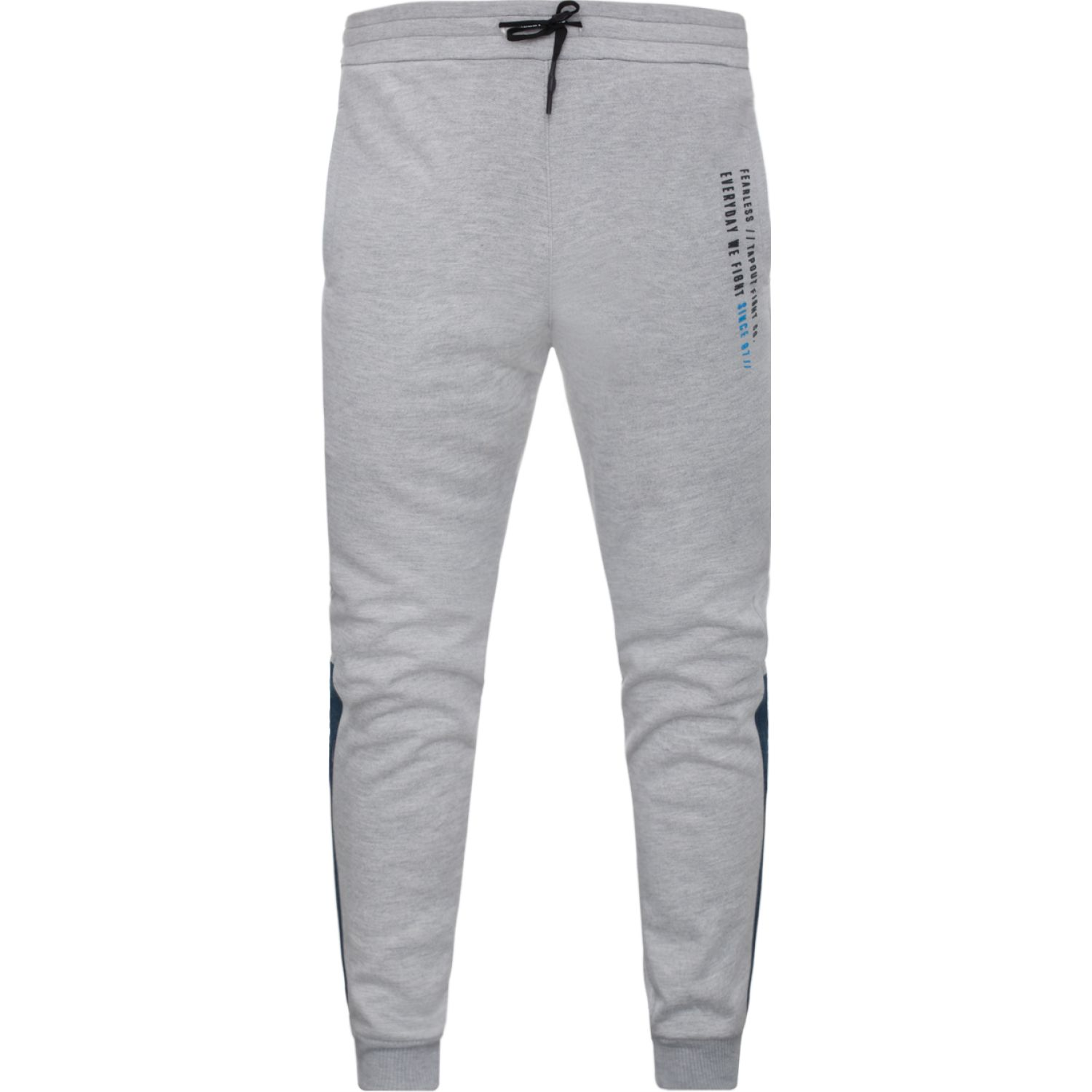TAPOUT Jogger Fearless Gris Casual