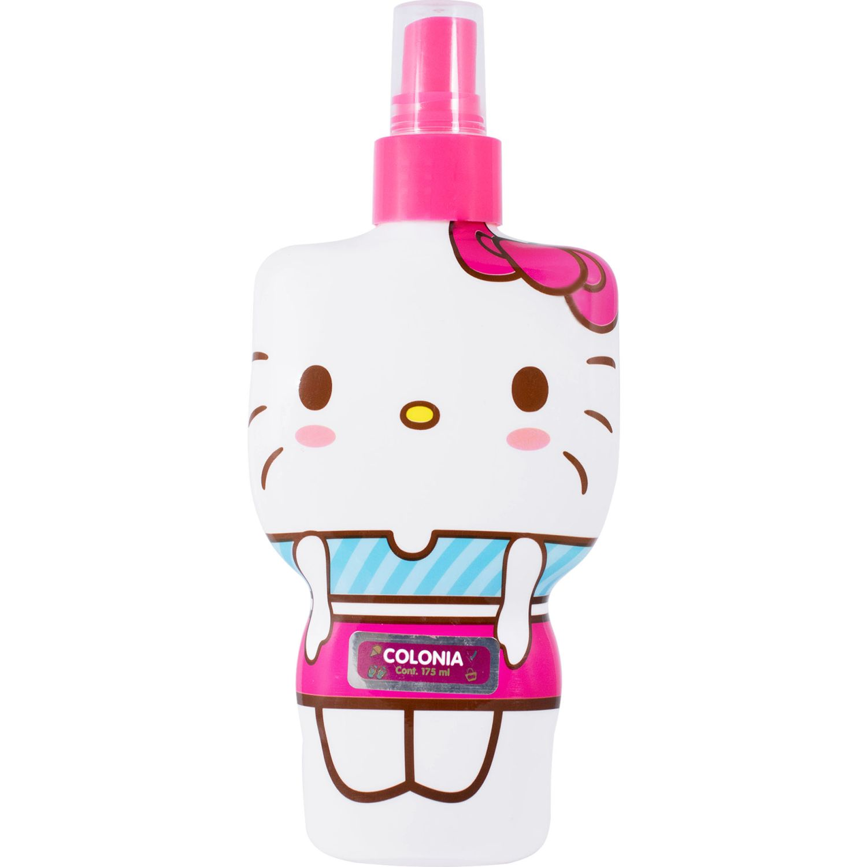 Hello Kitty Colonia Hello Kitty 175 Ml Varios Para niños