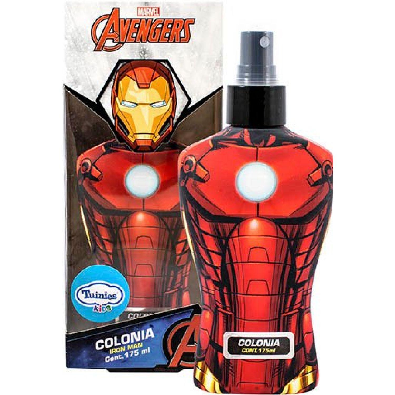 Iron Man Colonia Iron Man 175 Ml Varios Para niños