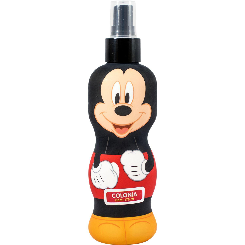 Mickey Colonia Mickey 175 Ml Varios Para niños