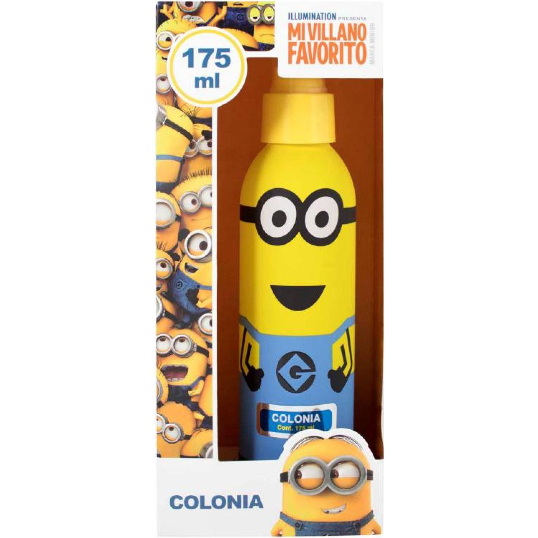 Minions Colonia Minions 175 Ml Varios Para niños