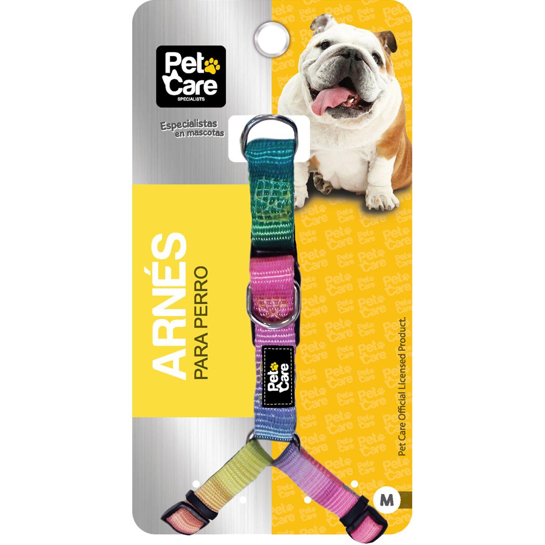PET CARE Arnes Para Perro, Talla M Varios Arneses sencillos para perros