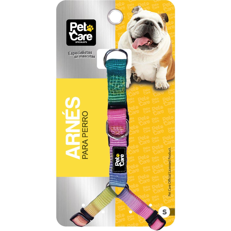 PET CARE Arnes Para Perro, Talla S Varios Arneses sencillos para perros