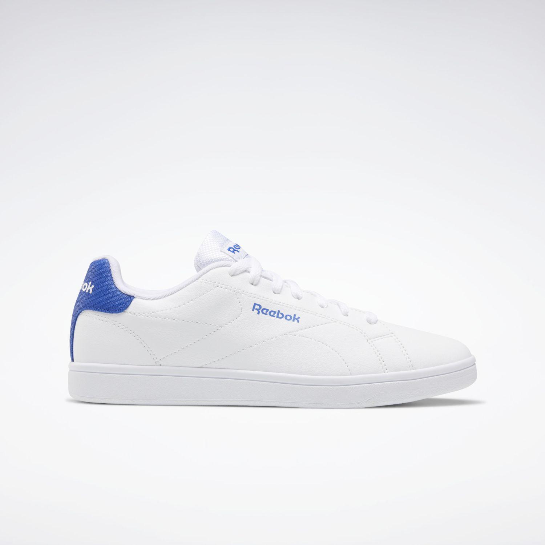 Reebok Reebok Royal Complete Cln2 Blanco / azul Para caminar