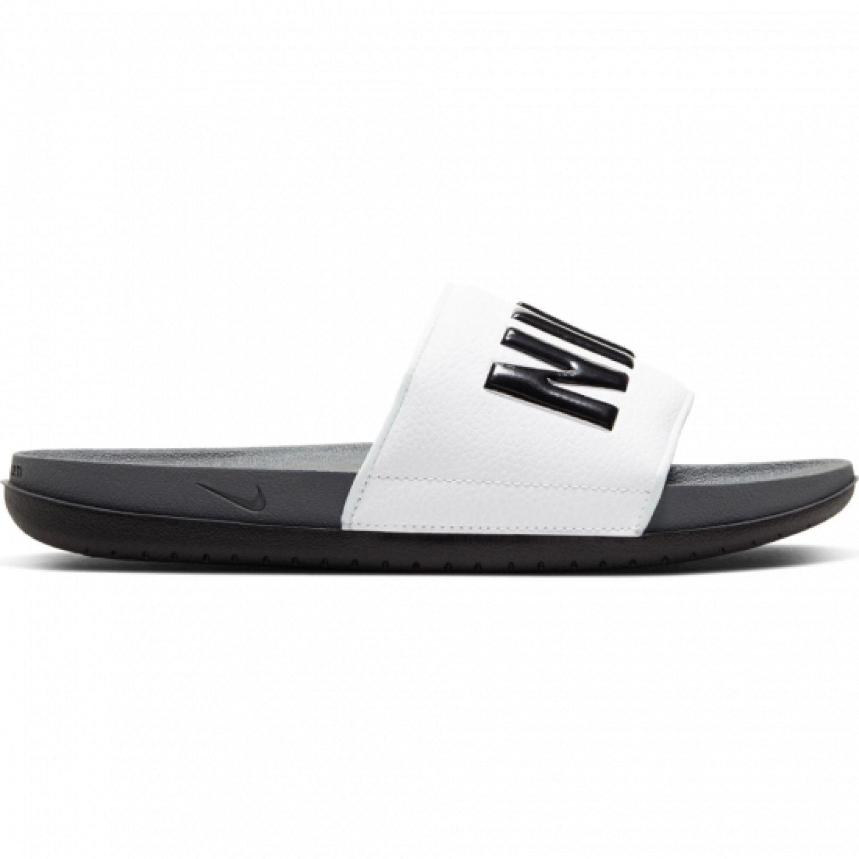 Nike Nike Offcourt Slide Blanco Sandalias y slides deportivas