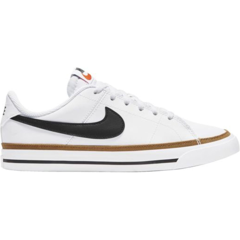 Nike Nike Court Legacy Bg Blanco Para caminar