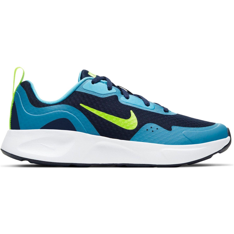 Nike Nike Wearallday Bg Azul Para caminar