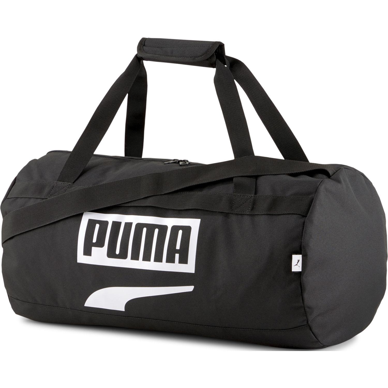 Puma Puma Plus Sports Bag Ii Negro Bolsos de gimnasio