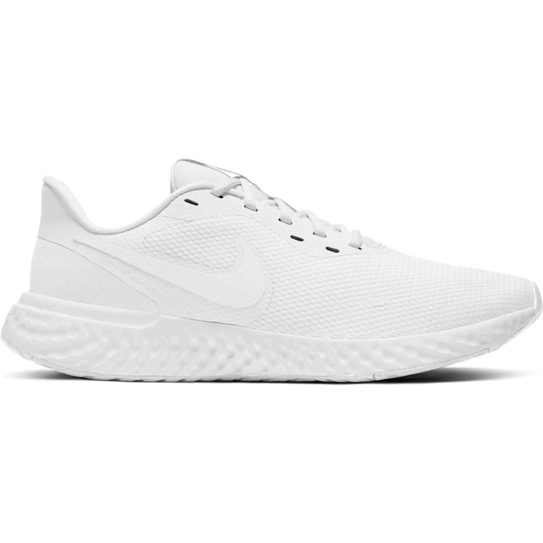 Nike Nike Revolution 5 Blanco Correr por carretera